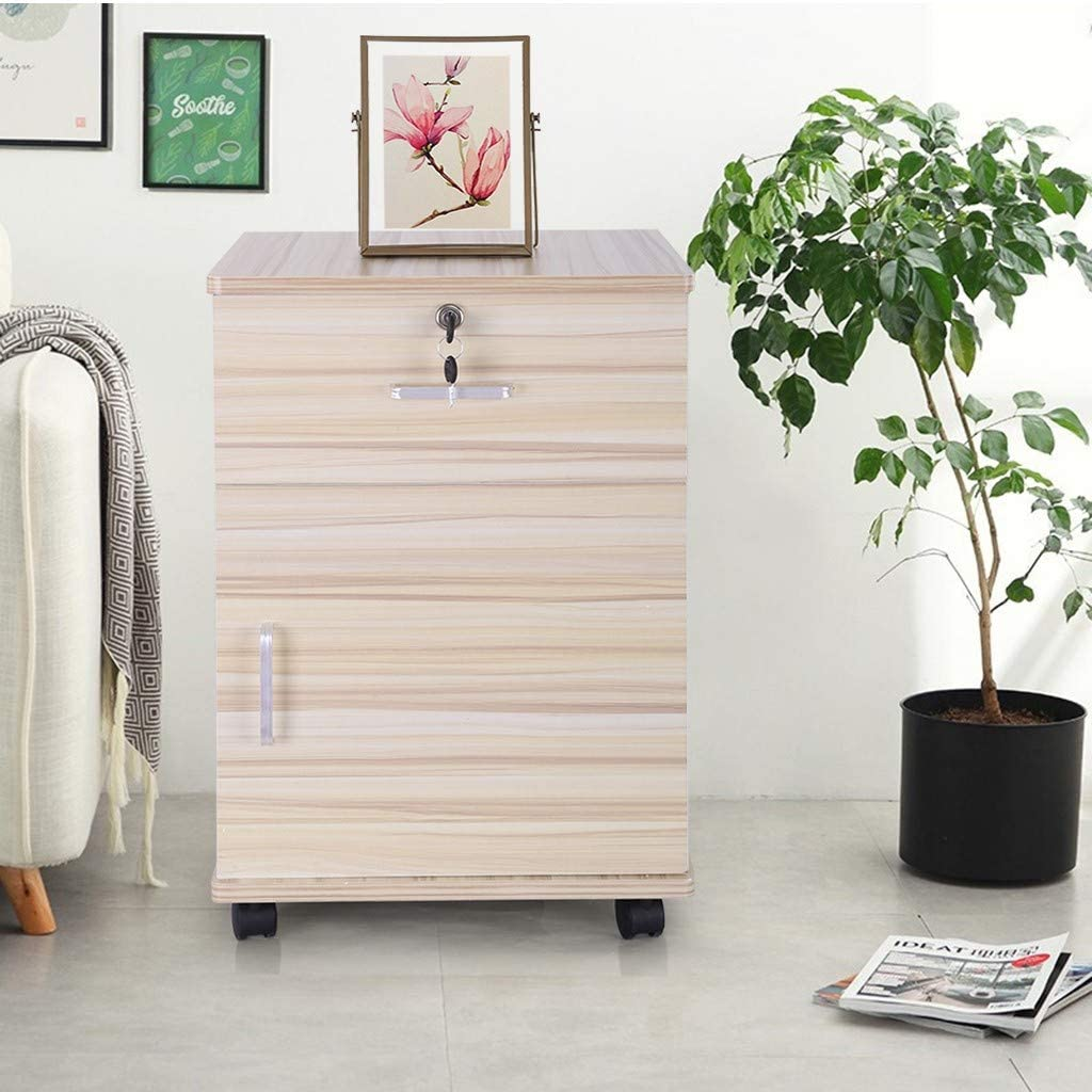 Filing Cabinet Office Pedestal Files Drawer File Cabinet Home Office Cabinets Wood Filing Cabinet for Letter Size