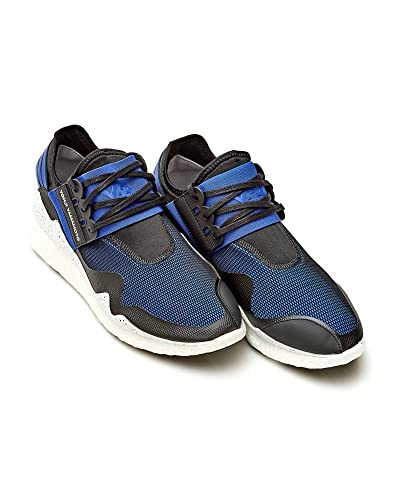 93ce59647dd2 adidas Y-3 Retro Boost Mens Trainers Electric Blue Low-Top Sneaker   Amazon.co.uk  Shoes   Bags