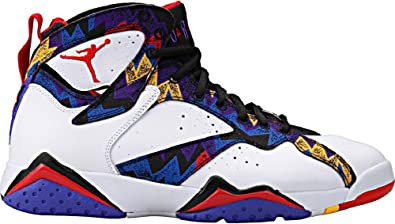 Nike Air Jordan Mens 7 Retro Basketball Shoe  B017JO23QS