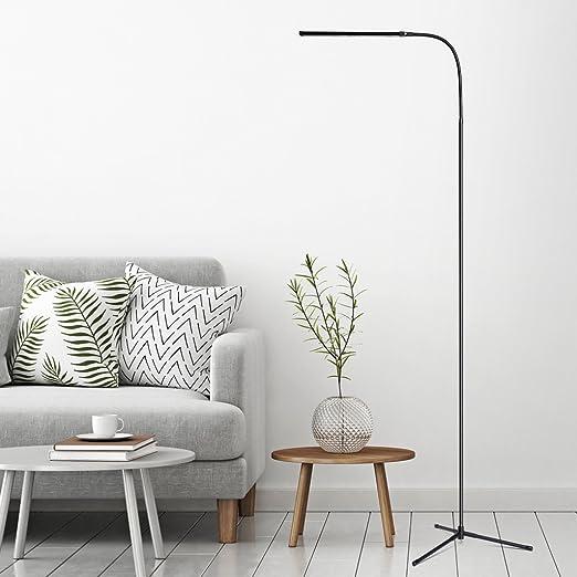 Modello Lampada da Terra Tavolo Lampadina Lumini Illuminazione Soggiorno