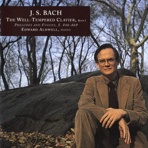 bach s well tempered clavier Topic: greatest of bach's '48 preludes & fugues or well-tempered clavier (read 25305 times) theodopolis ps silver member.