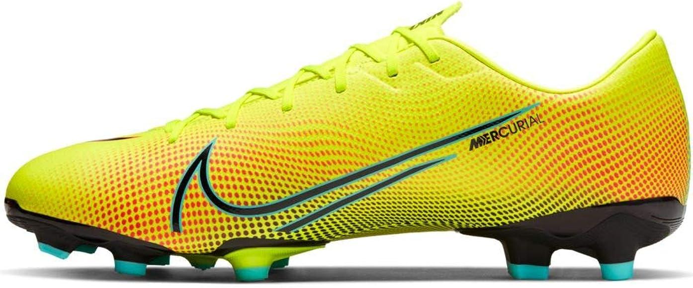 Nike Vapor 13 Academy MDS FGMG Scarpini Calcio Uomo Gialli  UxPv8f