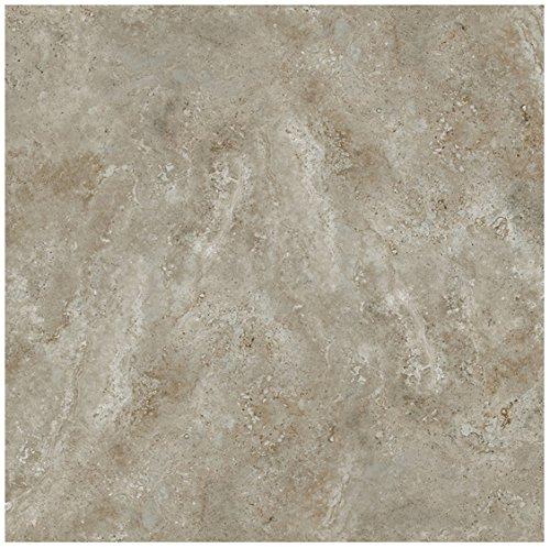 American Olean Tile EL9136MOD Stone Claire Modern Ashen Tile, 3