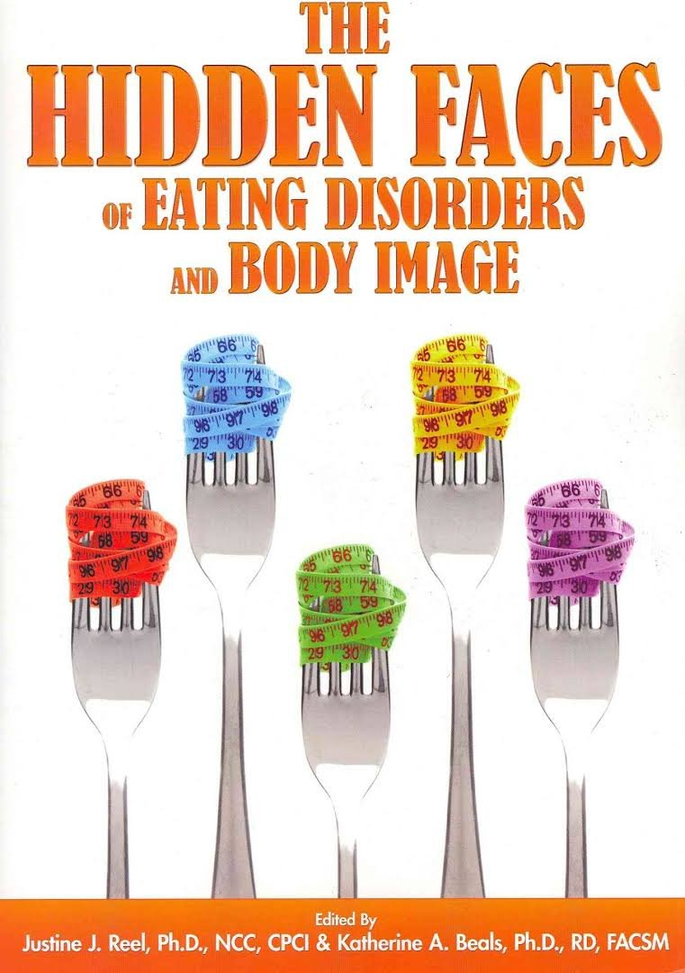 Download The Hidden Faces of Eating Disorders and Body Image pdf