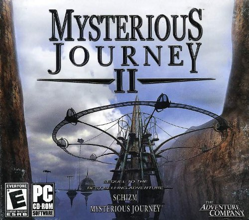 Amazon com: Mysterious Journey II: Video Games