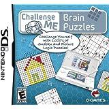 Challenge Me: Brain Puzzles - Nintendo DS