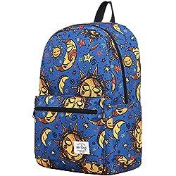 Stylish Casual School Backpacks Bags for Teenage Girls | TribalToten