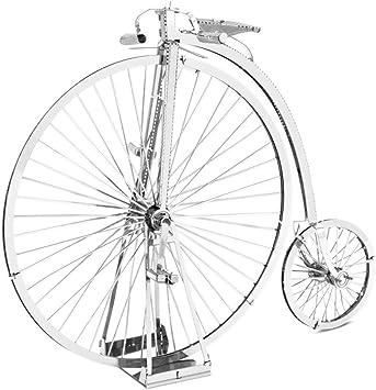 Metal Earth - Maqueta metálica Bicicleta clásica , color/modelo ...