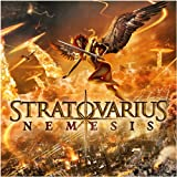 Stratovarius: Nemesis (Audio CD)