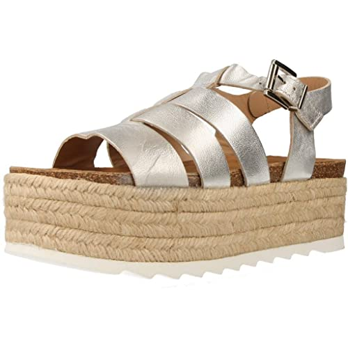Mujer Amazon Y Zapatos Sandalias Alpe es Complementos 33554541 wtqnfBE