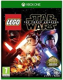 Lego Star Wars 7 XB-One AT Erwachen der Macht
