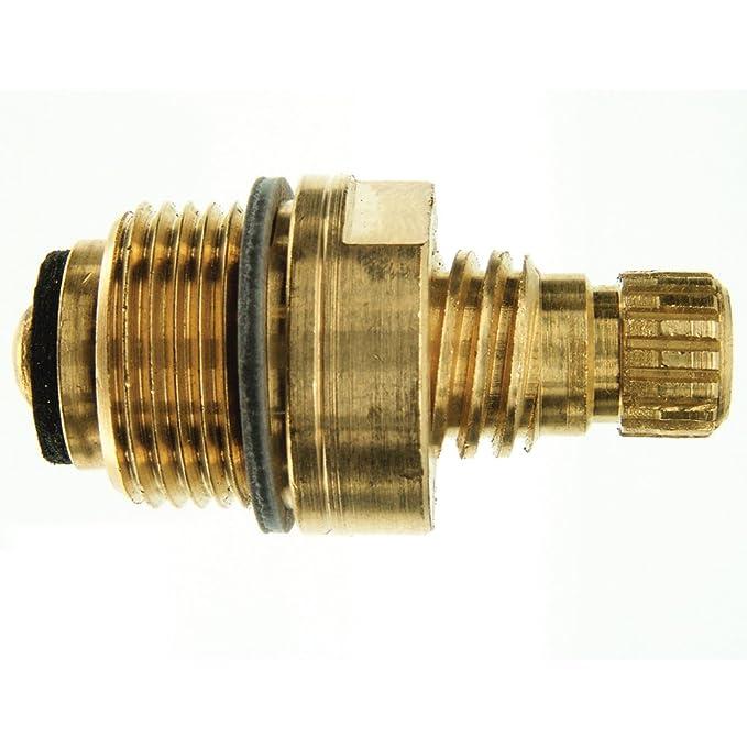 Danco 16000B Tub/Shower Valve Stem for Streamway, Brass - Faucet ...