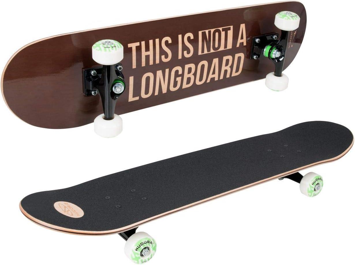HUDORA Skateboard Harlem ABEC 7 - Skateboarding, 12752 kaufen