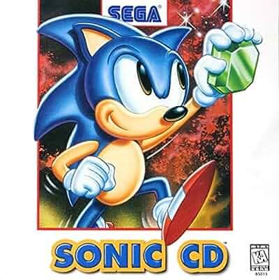 Amazon.com: Sonic CD