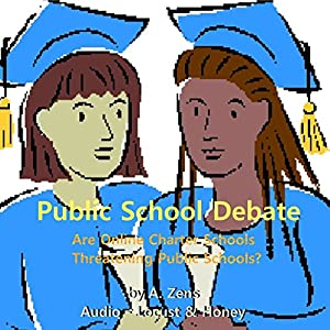 Public School Debate Audiobook