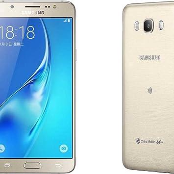 Samsung Galaxy J7, Smartphone de 5.5, Dorado: Amazon.es: Electrónica