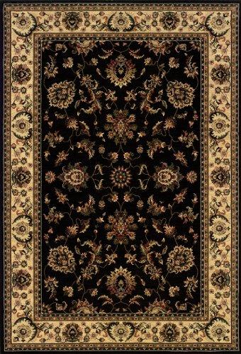 - Oriental Weavers Ariana 311K Area Rug, 4'0