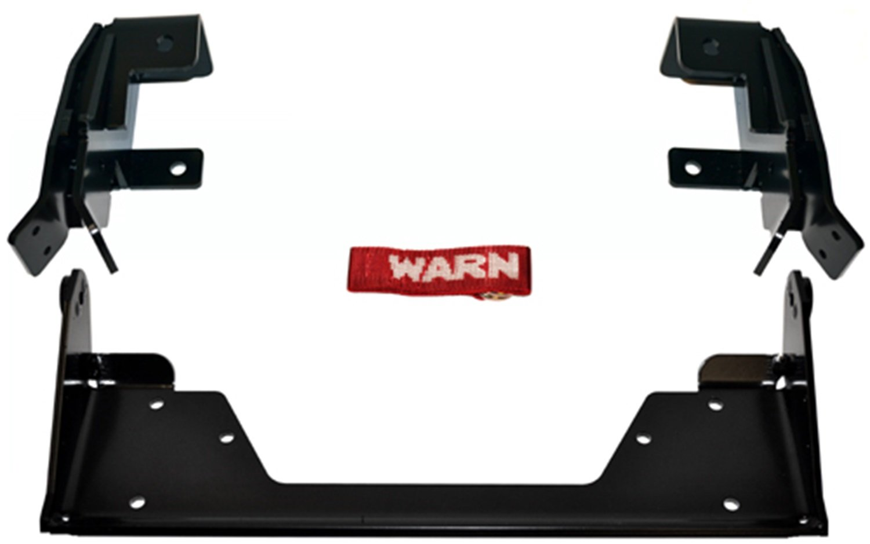 WARN 83503 ProVantage Side x Side Front Mount Plow Kit