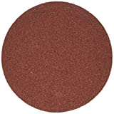 PORTER-CABLE 726000625 6-Inch 60 Grit Adhesive Backed Sanding Discs (25-Pack)