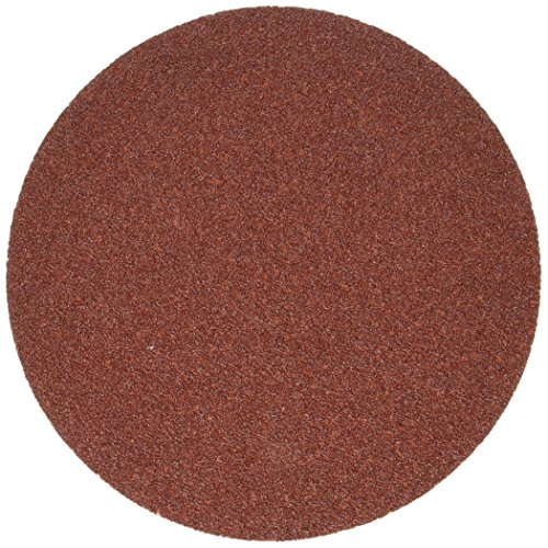PORTER-CABLE 726000625 6-Inch 60 Grit Adhesive Backed Sanding Discs (Psa Pad Porter Cable)