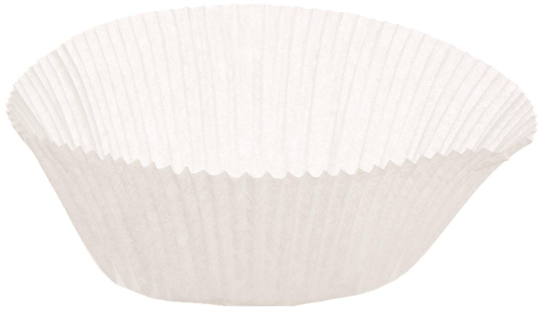 Amazon.com: packnwood biodegradables Round Paper Baking ...