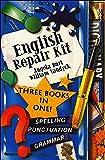 img - for English Repair Kit (3 In 1) (Repair Kits) book / textbook / text book
