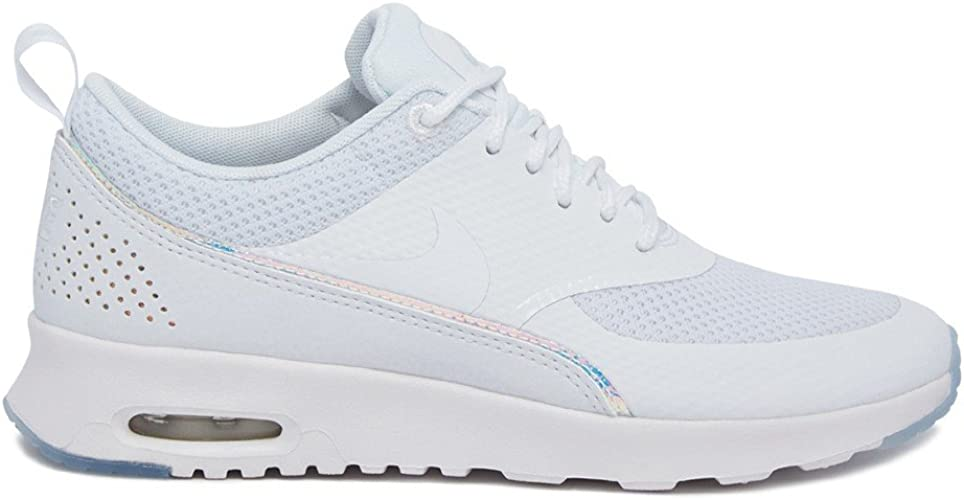 chaussure sport femme blanche nike