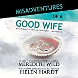 Bargain Audio Book - Misadventures of a Good Wife