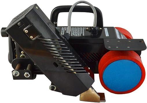 2000w Heat Jointer Pvc Banner Welder Machine for Solvent Water Printer