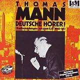 Deutsche Hörer! Radiosendungen aus dem Exil 1940-45