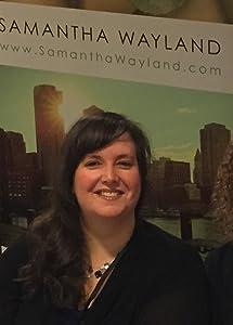 Samantha Wayland