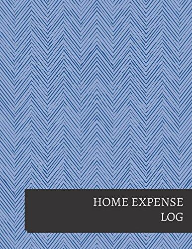 Home Expense Log