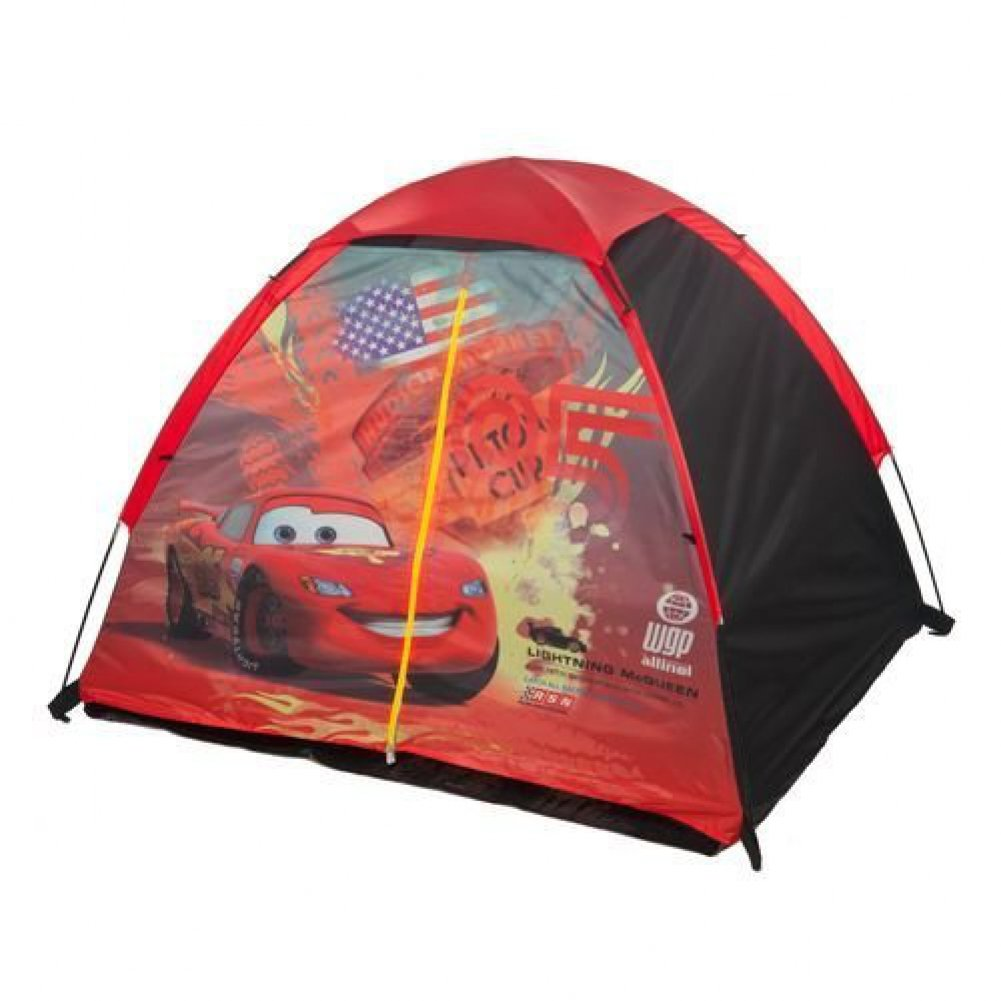 Amazon.com Disney Cars 4ftx3ft T-door Tent with Floor Cars D-T0403FLCR2A Toys u0026 Games  sc 1 st  Amazon.com : tent with floor - memphite.com