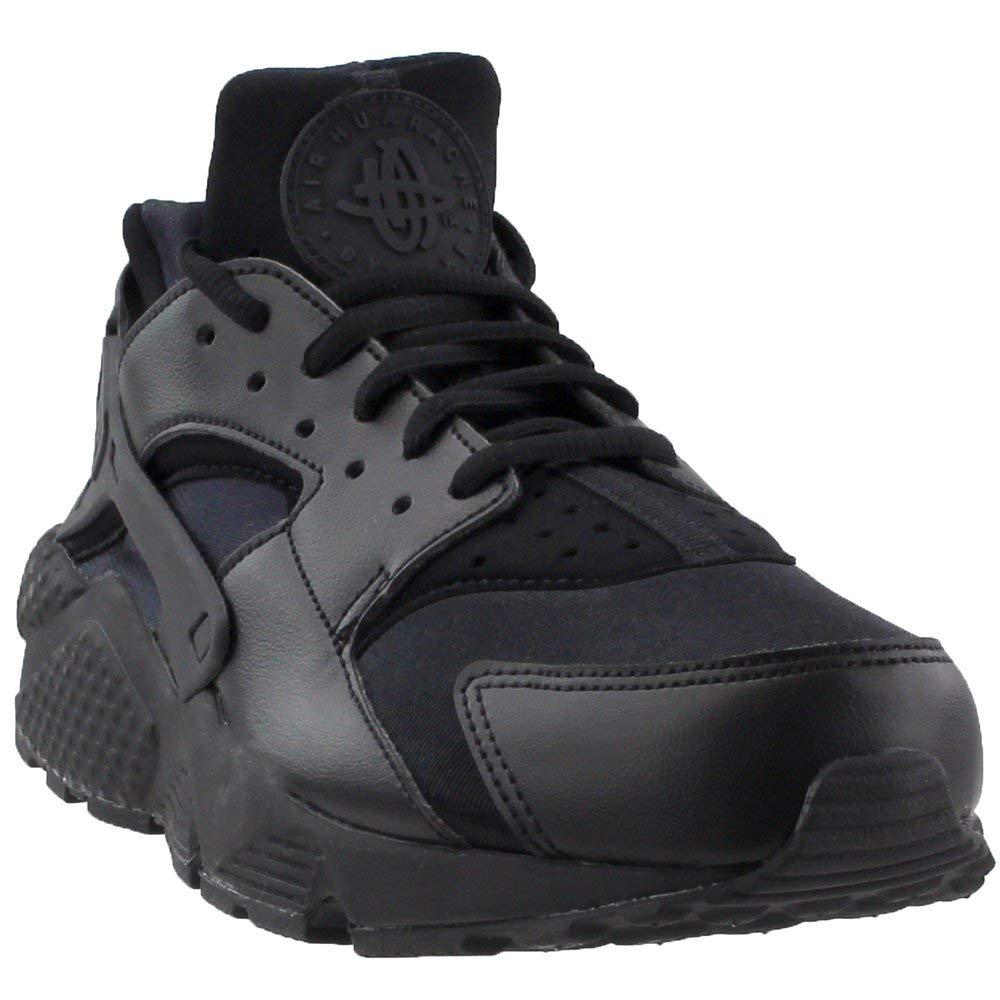 4210e3523752 Galleon - Nike Women s Air Huarache Run Running Shoe 9 Black