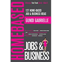 127 Home-Based Job & Business Ideas: Best Places to Find Jobs to Work from Home...