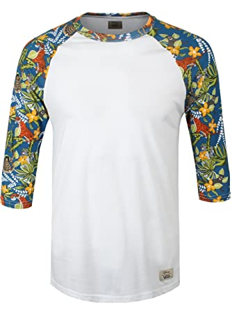 vans disney men's shirt