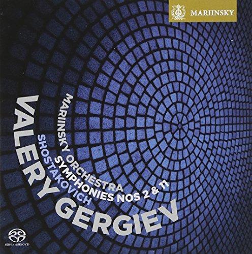 SHOSTAKOVICH / MARIINSKY ORCH & CHORUS / GERGIEV