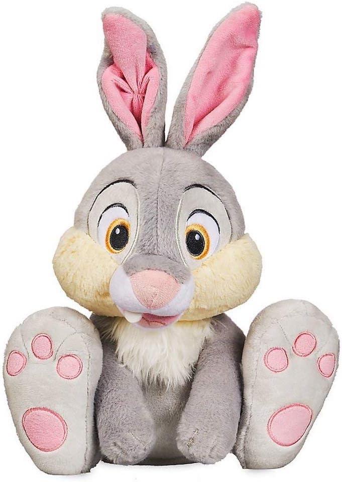 Disney Tambor Peluche Mediano 35cm – Bambi El clásico Animado de Walt