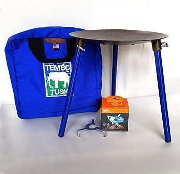 Spiksplinternieuw Tembo Tusk Adventure Skottle Kit (Mini skottel): Amazon.ca: Sports MV-01