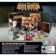 Duke Nukem Forever: Balls of Steel Edition -Xbox 360