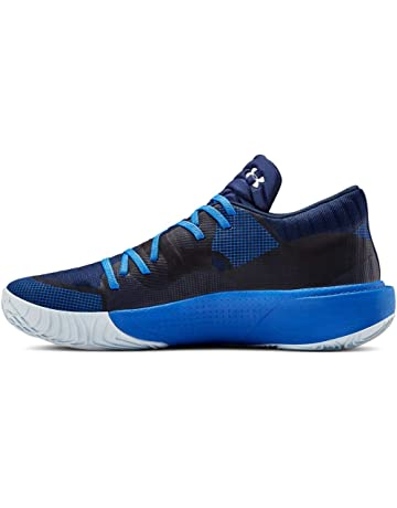 afb33276ce22 Under Armour Men s Spawn Low Basketball Shoe