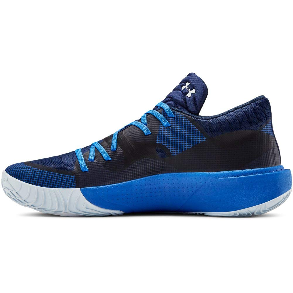 under armour low top basketball shoes