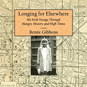 Longing for Elsewhere Audiobook