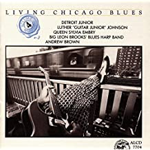 Vol. 4-Living Chicago Blues