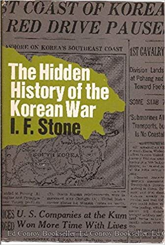Hidden History of the Korean War