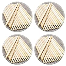 Liili Natural Rubber Round Coasters IMAGE ID 33473349 Drumsticks laid out on the floor