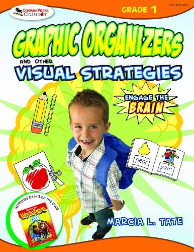 Engage the Brain: Graphic Organizers and Other Visual Strategies, Grade One