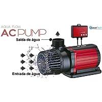Bomba Submersa Eletrônica Ocean Tech 6000L/h com Controlador
