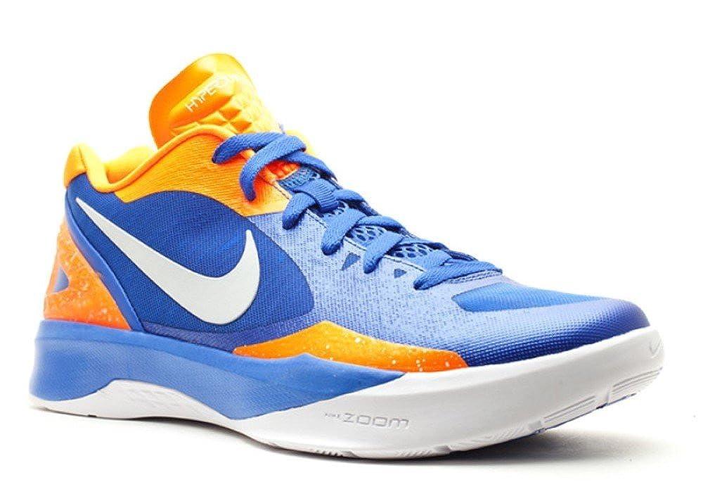 timeless design c19ae 4fe36 Amazon.com   Nike Zoom Hyperdunk 2011 Low Jeremy Lin (487638-418) (9.5 D(M)  US)   Basketball