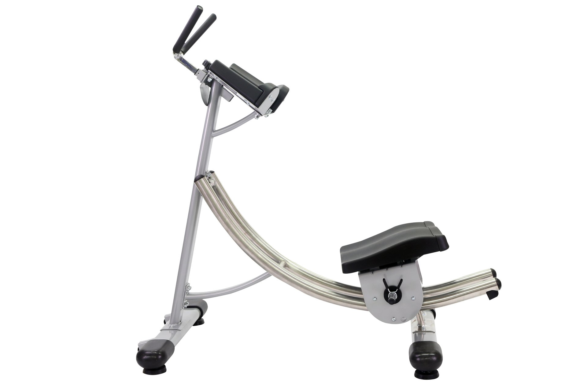 Ab Coaster CS1500, Ultimate Ab Workout, Six Pack Exercise Machine For Home As Seen On TV by Ab Coaster (Image #4)